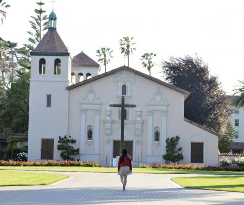 As I embark on my own adventure to Santa Clara University as a marketing major and communications minor, I wish you all the best on your own college journey.