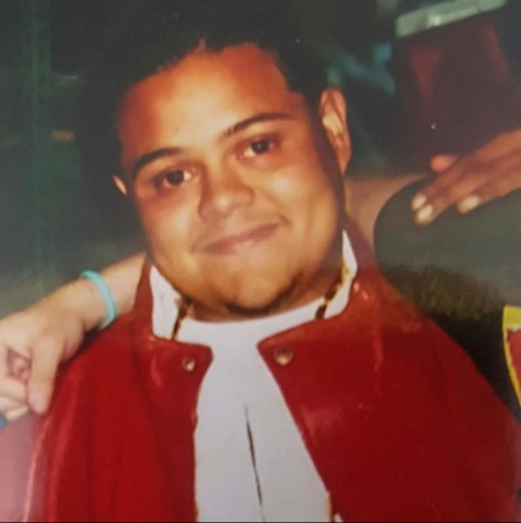 AJ Phillips worked at All Chemical Disposal and Stericycle for eight years before his 2015 death. He was preparing to move to Las Vegas to start a new career. He loved his family, especially his siblings, Roberson said.