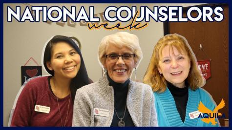 National Counselors Week   Aquila Broadcast