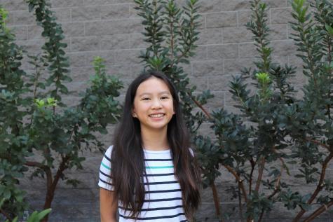 Photo of Haylie Yee