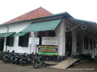 Bangunan Museum Sumedang