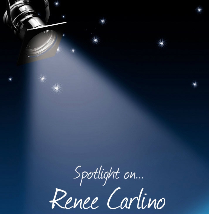 Renee Carlino Spotlight