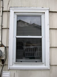 Round Windows: Exterior House Windows