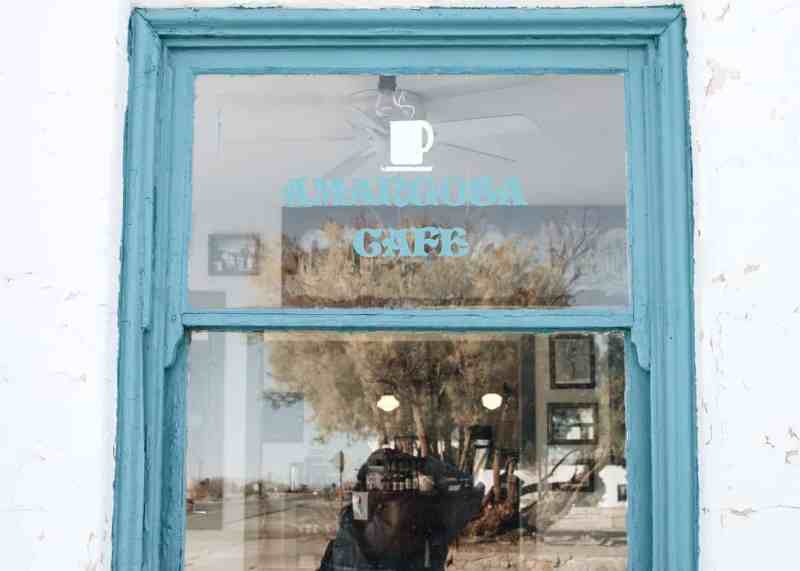 Places to Visit in Death Valley - Amargosa Cafe