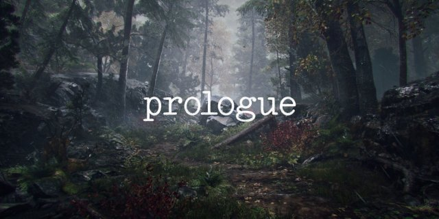 prologue game tga 2019