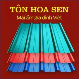 Tôn Hoa Sen