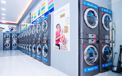 Giặt sấy tự động là gì?