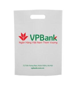 Vải không dệt ép nhiệt – VPbank