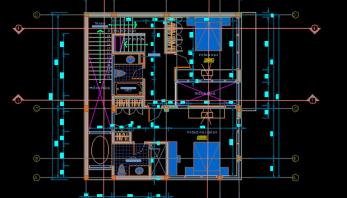 Thiết kế điện nước chỉ 3 triệu/công trình