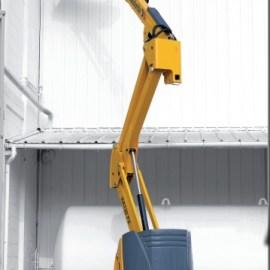 Gấp khúc – Z boom HA120PX (12.4 mét)