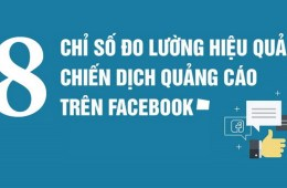 Những chỉ số quảng cáo cần lưu ý để Facebook Ads hiệu quả