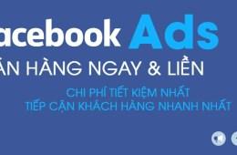 CHẤM DỨT MỌI SỰ LĂN TĂN VỀ QUẢNG CÁO Facebook