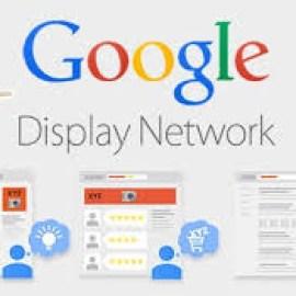 Quảng cáo Google Banner – Google GDN – Google Display Network
