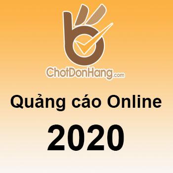Quảng Cáo Online 2020