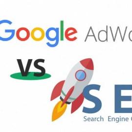 Nên chọn SEO hay Google Adwords cho chiến dịch quảng cáo?