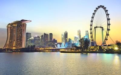 TOUR SINGAPOR – MALAYSIA 5N4D MÙA TẾT 2020