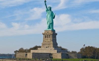 DU LỊCH BỜ ĐÔNG HOA KỲ 6 NGÀY New York – Philadelphia – Washington D.C