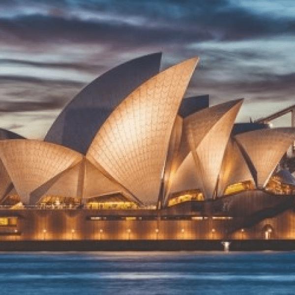 Du lịch Úc 7N6D: SYDNEY – MELBOURNE