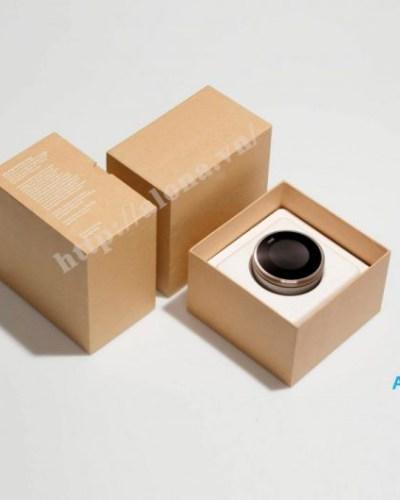 In hộp giấy cứng – Hộp đựng sản phẩm, quà tặng cao cấp
