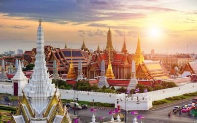TOUR 5N4D: BANGKOK – PATTAYA – DD BAY TỐI