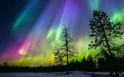Du lịch Nga Moscow – Ngắm cực quang Murmansk (8N7Đ)