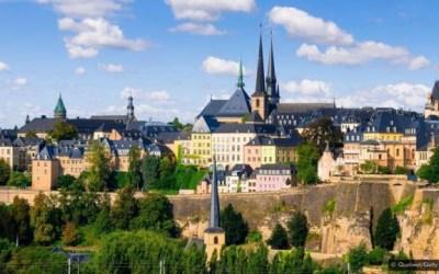 Du lịch Châu Âu 5 nước: Đức – Hà Lan – Bỉ – Pháp – Luxembourg (8N7Đ)