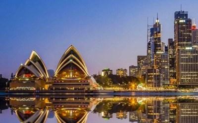 DU LỊCH ÚC 2019: MELBOURNE – SYDNEY 6N5D