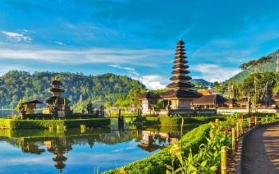 TOUR 4N3Đ: ĐẢO BALI – THIÊN ĐƯỜNG NGHỈ DƯỠNG – Hãng hàng không: Malaysia Airline