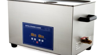 Máy tẩy rửa siêu âm công nghiệp Hamus