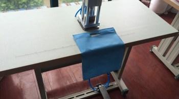 Máy hàn siêu âm vải không dệt chất lượng