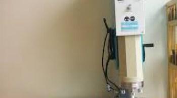 Chuyên sửa chữa máy hàn siêu âm, máy hàn siêu âm khẩu trang y tế