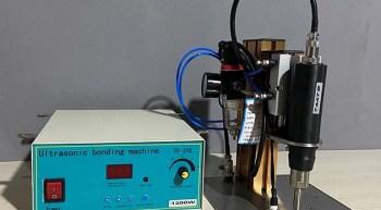 Sửa chữa nhanh các loại nguồn hàn siêu âm của máy sản xuất khẩu trang