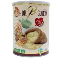 Bột ngũ cốc dinh dưỡng 22 + Dr. B-Glucan Wheat Grass 750g/hộp