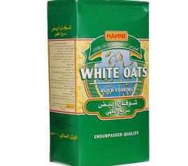 BỘT NGŨ CỐC YẾN MẠCH WHITE OATS 500G