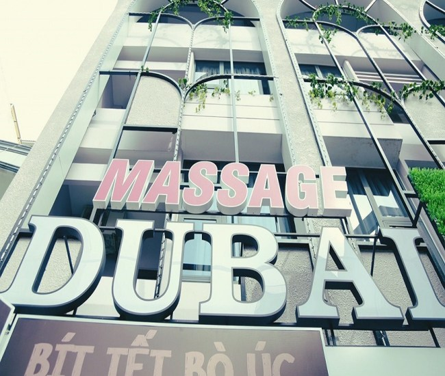 MASSAGE KING DUBAI – KING DUBAI MASSAGE