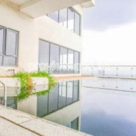 Bán căn Penthouse – Sky Villa tại tháp Bora Bora Diamond Island có hồ bơi