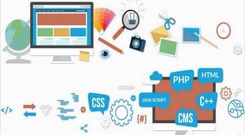 Thiết kế website tuyển sinh 2020