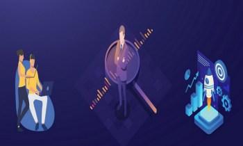 Thiết kế website viễn thông 2020