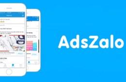 Quảng cáo tin nhắn Zalo – Quảng cáo gửi tin nhắn Zalo hàng loạt