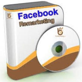 Phần mềm tiếp thị lại trên Facebook (Fanpage Facebook Remarketing)