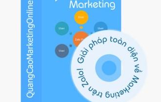 Quảng cáo Zalo tin nhắn – Inbox Zalo Ads