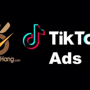 Quảng cáo TikTok