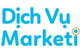 Công ty cung cấp dịch vụ Marketing