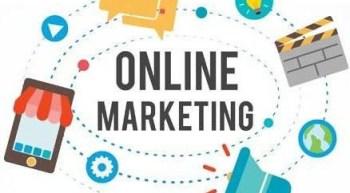 Quảng cáo online – Online Marketing