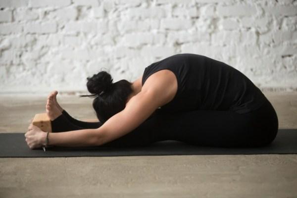 yoga for Fibroid