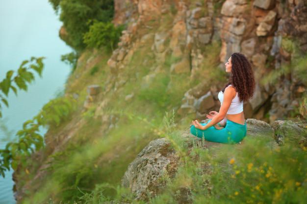 Yoga To Increase Oxygen Level