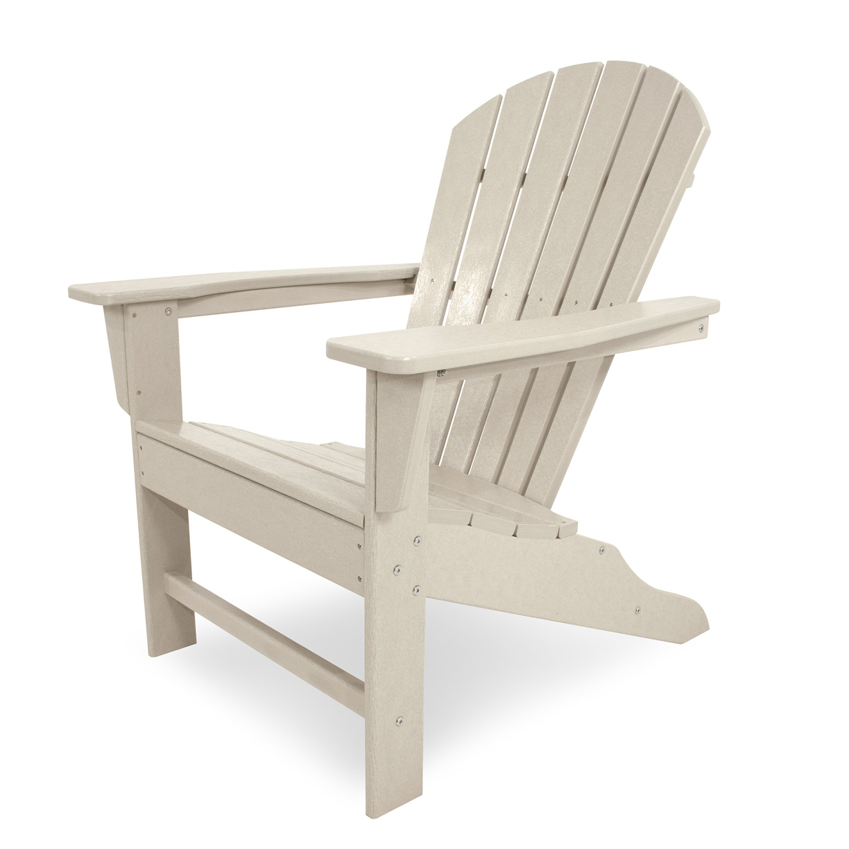 Adams Resin Adirondack Chairs Polywood South Beach Recycled Plastic Adirondack Chair