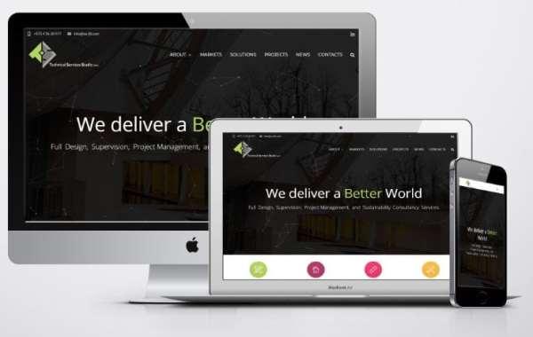 website design construction companies