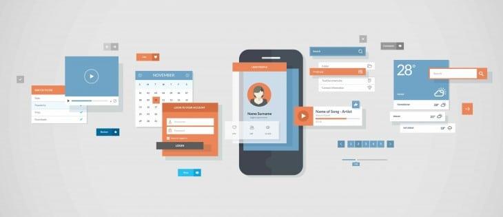 شركة تصميم تطبيقات اندرويد