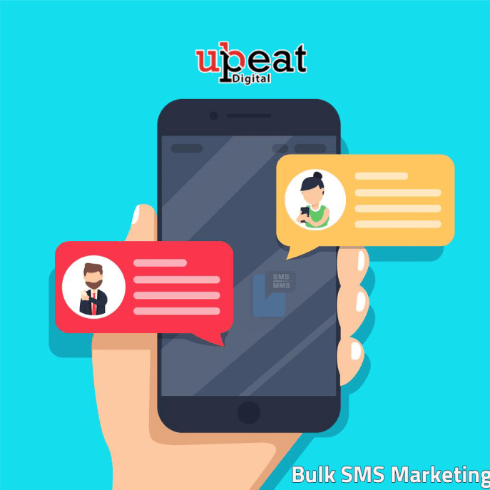 Bulk SMS marketing in Abu Dhabi Dubai Sharjah Ajman | Upbeat Digital
